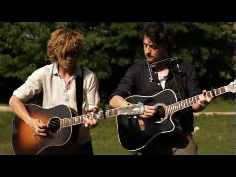 The Ryan Oreilly Band - Portobello Road