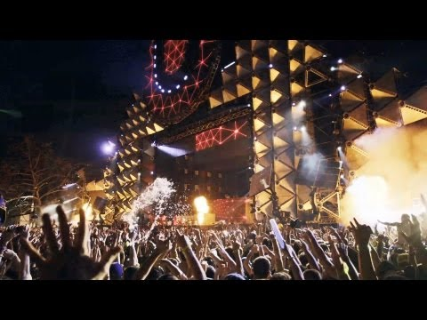 Alesso Vs OneRepublic  If I Lose Myself (Live from Miami)
