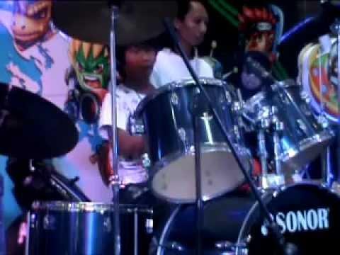 Metropolis (dream Theater) By Arel Latansa video