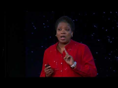 Change is the Only Constant | Myrtis Smith | TEDxUCincinnati