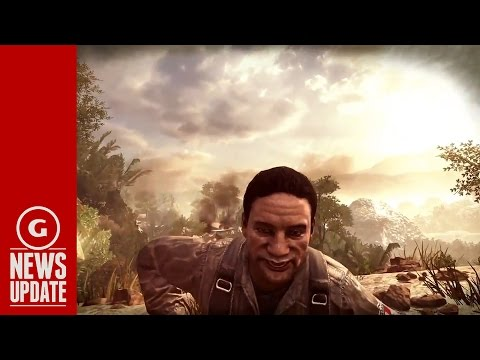 Former Panama Dictator Sues Activision Over Black Ops II - GS News Update