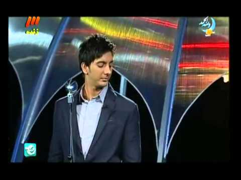 Farzad Farzin - Mahe Asal 92 *** Live ***-- فرزاد فرزین - ماه عسل - اجرای زنده video
