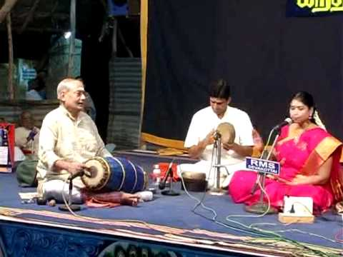 Devakottai Kandar Sasti Vizha Nithyashree Mahadevan Carnatic Music Recital Part 2 Of 16.mp4
