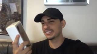 İphone 7 Plus Unboxing (Faze Rain)