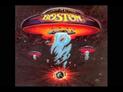 Boston - Peace Of Mind