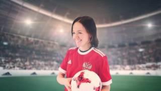 RUSSIA Football Katya