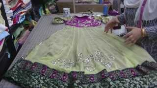 frock design for eid.