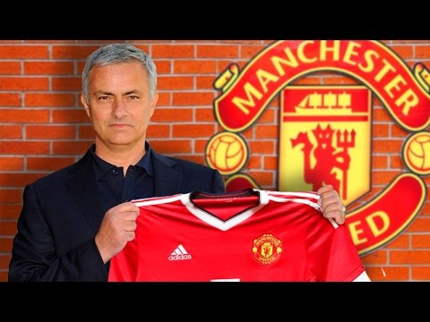 José Mourinho Officially Appointed Manchester United Manager! | Internet Reacts