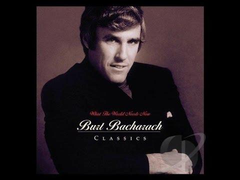 BURT BACHARACH CLASSICS_Singles 1965-74