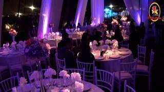 Eventos Catering De Gala Garden- Bodas Lima en Jardín - Mariela y Hebert