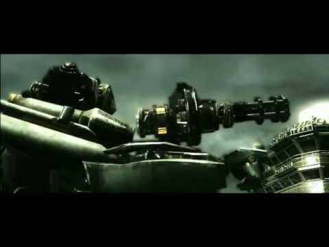 Transformers Revenge of the Fallen One Shall Stand Trailer