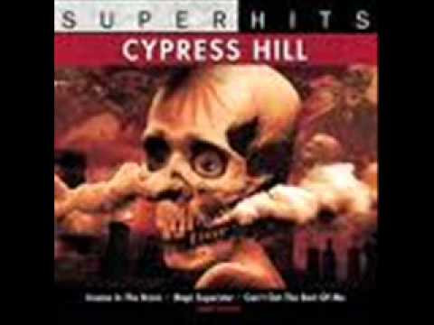 Cypress Hill - Insane In The Brain (clean version)