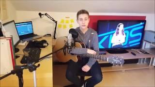 LUCA E. KUGLMEIER - BESTE ZEIT (MEIN TVK-SONG)