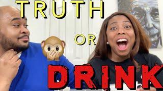 TRUTH OR DRINK| ItsMeAshliB