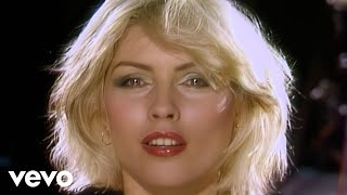 Watch Blondie Heart Of Glass video