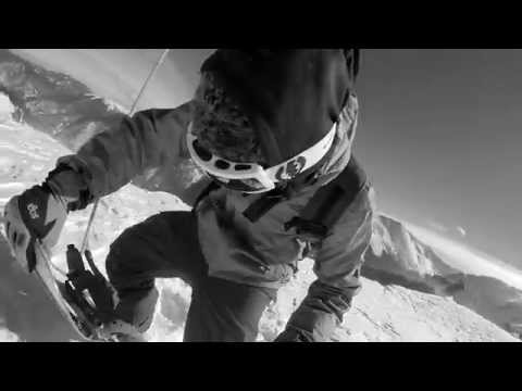 GoPro Edit TAOS Cornice Drop In Christmas 2014-15