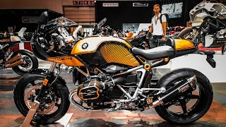 10 New Motorcycles to Buy in 2019