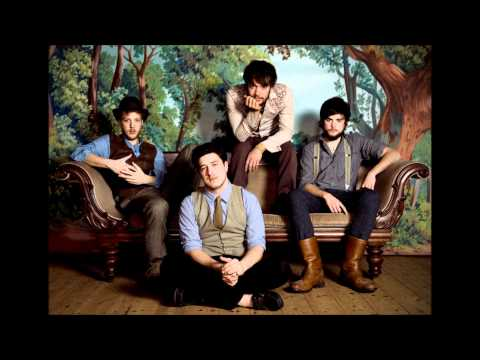 Mumford & Sons - Nothing Is Written (Untitled) HD Music Videos