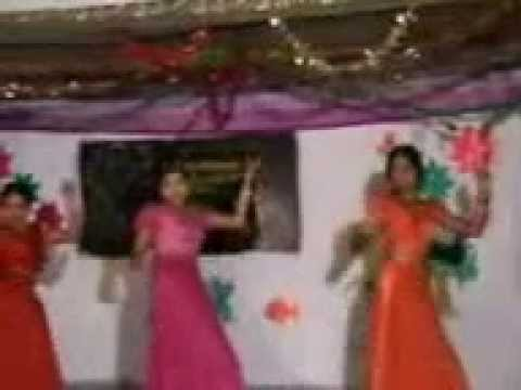 Sri Lanka Girl Dance-balangoda  seetagala video