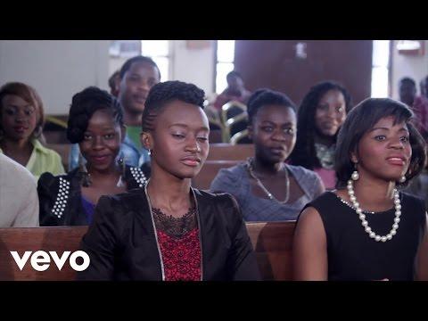 Tubanji & Chileshe Bwalya - Nchingilileni