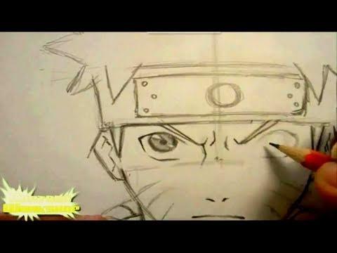 How To Draw Naruto Uzumaki [naruto Shippuuden] video