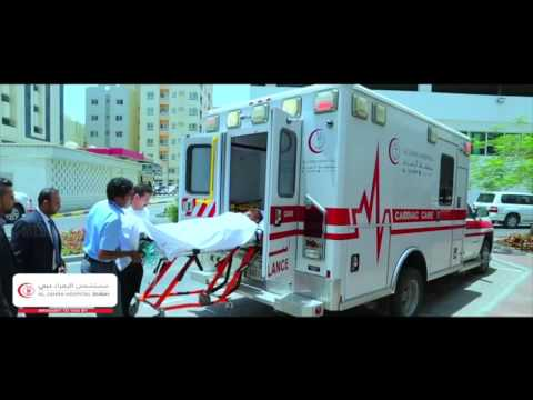 Dubai Medical Tourism - Dubai Health Authority Episode 03