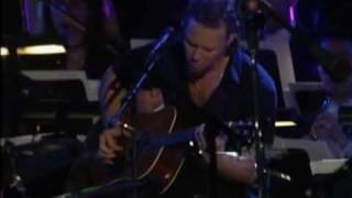 Metallica - Nothing Else Matters (Live S & M) with Simphony San Francisco
