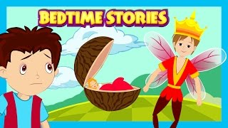 Bedtime Stories For Kids || English Stories and Fairy Tales Compilation For Kids