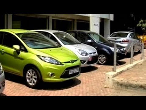 Car sales crash by 26 per cent, biggest low in 12 years