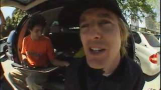Yeah Right! - Owen Wilson Skateboarding
