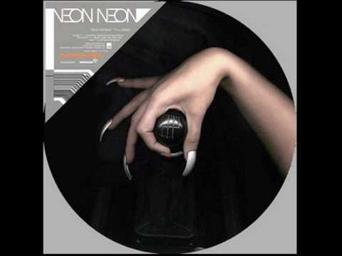 Neon Neon - I Told Her On Alderaan