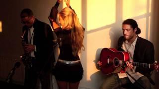 Shakira - Rabiosa (Natascha Bessez cover)