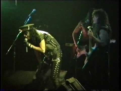 Alice Cooper - Snakebite