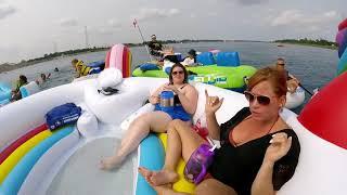 Sarnia Float Down 2018