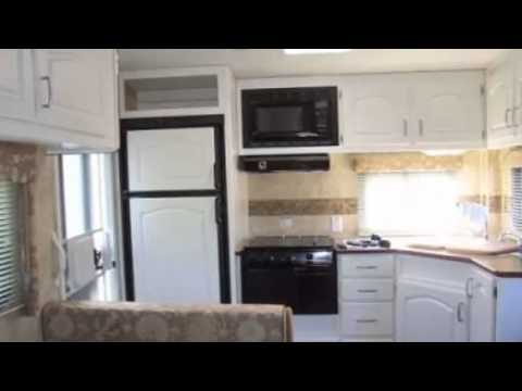 2008 Fleetwood Wilderness 270RL 5th Wheel in Nezperce, ID