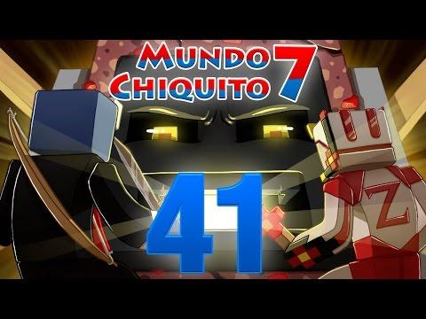 Mundo Chiquito 7 - Ep 41 - El nombre del A-Fortunado