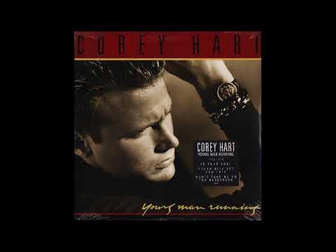 Corey Hart - Chase The Sun