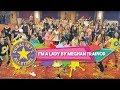i'm A Lady  Meghan Trainor  James Rodriguez  Dance fitness -