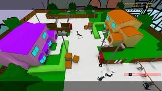 Counterstrike Source | GG Simpsons Street