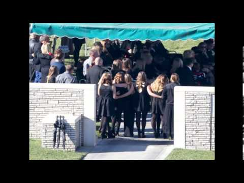Paul Walker Funeral Latest Video - Private funeral held for Paul Walker