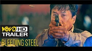 Bleeding Steel -  Jackie Chan   Callan Mulvey   Tess Haubrich