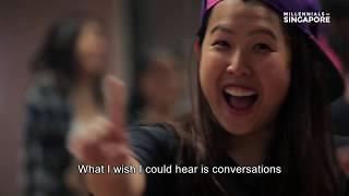 How Do The Deaf Dance?