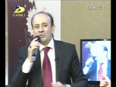 Dynya tv Natiq Salyanli Aman Perim