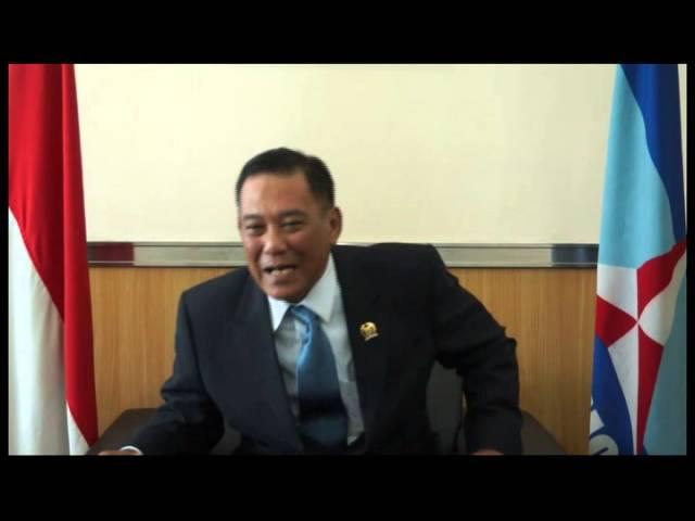 Wawancara Ketua Fraksi DPRD DKI Jakarta
