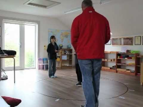 Montessori Centre Wales