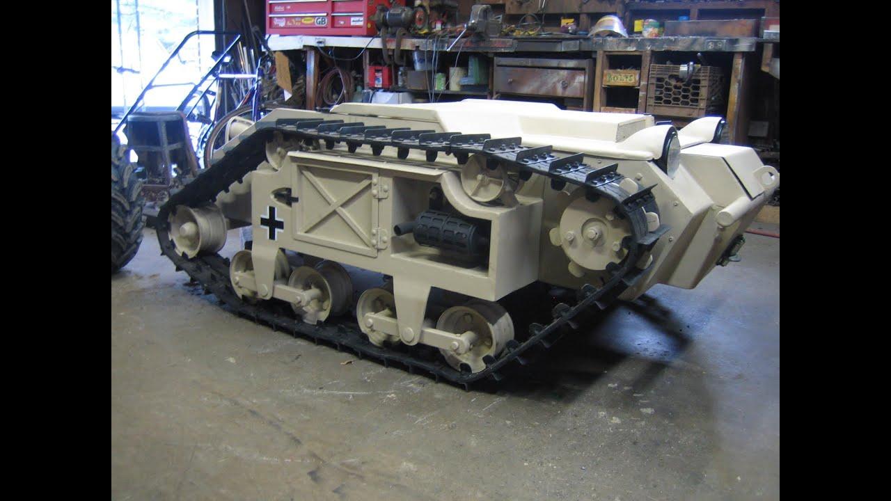 4 Wheel Drive Lawn Mower Youtube 4wd Lawn Mower Four Wheel