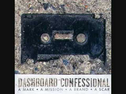 Dashboard Confessional - Not So Easy