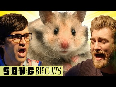 The Secret Life of a Hamster Song