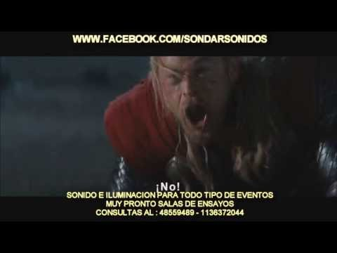 THOR 2 EL MUNDO OSCURO 2013 HD - THOR 2 PELICULA COMPLETA AUDIO LATINO - THOR 2 TRAILER 2013 HD