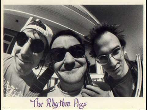 Rhythm Pigs - Choke On This